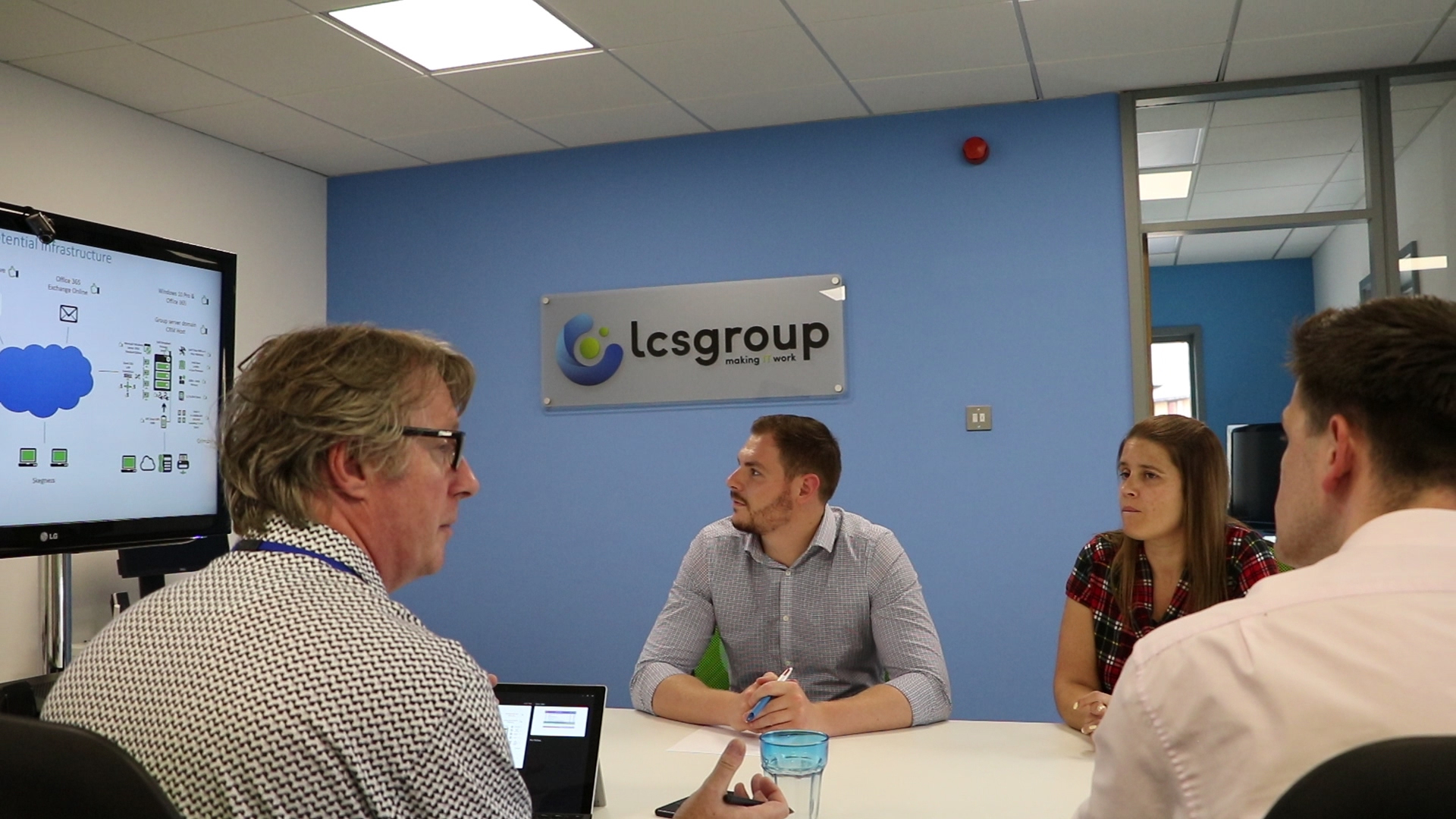 Introducing the LCS Group IT Academy